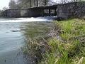 Pozoruhodné vodní dílo ze 14. století kanál Alba